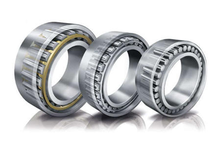 Overview of research and development of domestic and foreign ceramic bearings and ceramic ball bearings