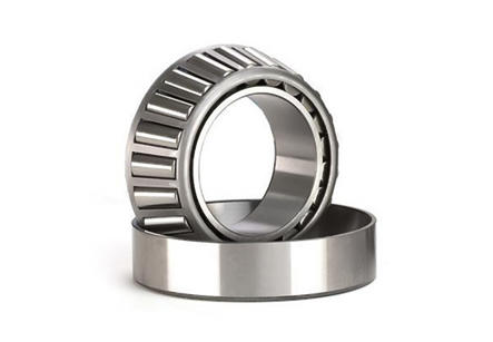 What are the bearing structures?