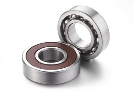 Understand the types of lower angular contact ball bearings