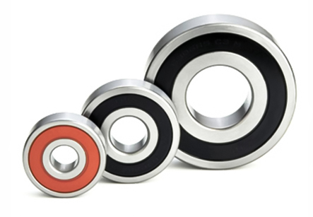 What are the classifications of oil-free bearings