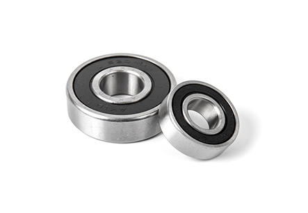Detailed introduction of lubrication-free bearings