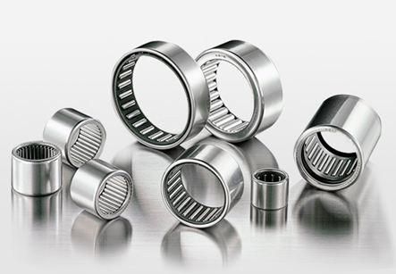 What are the cleaning methods for recycled bearings